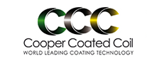 Cooper Coated Coil