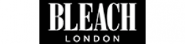 BLEACH London logo